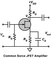Simple Am Receiver in addition Hydra Flow West  pressor Vacuum further Lm358 Ic Pin Configuration And Applications together with High Voltage Pulse Generator Circuit as well Jfet. on transistor amplifier circuit