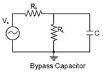 Bypass Capacitor